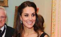 Kate Middleton, aparitie senzationala la un eveniment. Vezi una din cele mai frumoase tinute purtate de Ducesa - FOTO