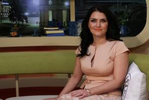 Directorul general Bemol, Iolanta Mura, despre cum e sa fii femeie in lumea dura a businessului petrolier - VIDEO