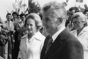 Vezi ce a fost gasit in poseta Elenei Ceausescu dupa executie. Nimeni nu ar fi crezut