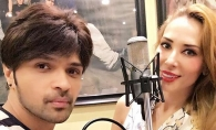 Stiai ca Iulia Vantur poate canta? Romanca se face cantareata in India! Ascult-o cum interpreteaza - VIDEO