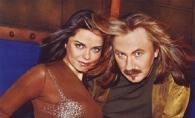 Natasha Koroleova, din nou impreuna cu fostul sau sot, Igor Nikolaev. Ambii au inteles ca le-a fost dor unul de altul - FOTO