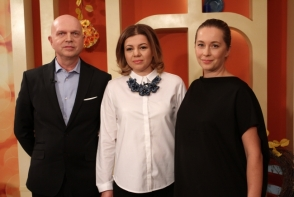 CLINICARE in Moldova! Produsul revolutioneaza ingrijirea profesionala a pielii - VIDEO