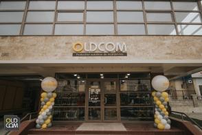 OLDCOM a deschis usile unui nou magazin! Azi si maine sunt reduceri la toata colectia de iarna