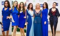 Toate nuantele de albastru, la petrecerea aniversara O Seara Perfecta! Uite ce tinute au ales sa imbrace invitatii - FOTO
