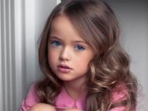 Sigur iti aduci aminte de cea mai frumoasa fetita din lume! Cum arata acum Kristina Pimenova - FOTO