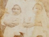 Aceste gemene au implinit 100 de ani. Cum arata si care e secretul longevitatii lor!