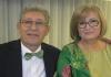 Mihai Ghimpu si sotia sa s-au separat. Cand s-a intamplat acest lucru - VIDEO