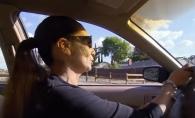 O profesoara si-a vazut eleva ca se urca in masina unui necunoscut! Reactia de moment i-a schimbat complet viata fetei - VIDEO