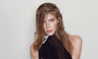 Celebrul designer Valentina Vidrascu si-a prezentat in premiera colectia toamna-iarna - VIDEO