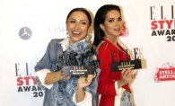 Elle Style Awards: Invitatii s-au imbracat in denim. Tinuta carei vedete iti place mai mult?