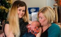 Impresionant: O femeie de 45 de ani a dat nastere propriului sau nepot. Afla motivul emotionant - FOTO