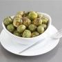 Varza de Bruxelles la cuptor cu otet balsamic