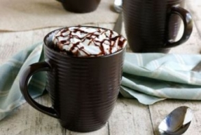 Prajitura cu ciocolata la microunde