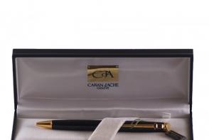 Pixuri si creioane de calitate superioara. Magazinul Carandache vine cu o premiera pentru Republica Moldova - VIDEO