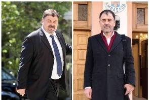 Nu o sa-l recunosti. Cum arata ministrul apararii, Anatol Salaru, acum cativa ani - FOTO