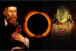 Profetiile lui Nostradamus pentru umanitate, pentru anul 2017. Iate ce previziuni a facut filosoful - FOTO