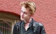 Stiai ca Macaulay Culkin este nasul lui Paris Jackson? Cum s-au lasat pozati cei doi in urma cu putin timp - FOTO
