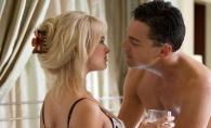 Cea mai sexy blonda de la Hollywood s-a maritat in secret? Iata cum arata norocosul   - FOTO