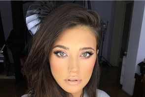 Antonia, suta la suta naturala pe Instagram. Cum arata chipul ei la doua saptamani de la nastere