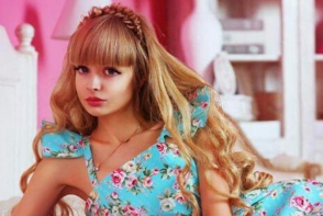 Ea e cea mai frumoasa Barbie in dimensiuni reale! Cum arata femeia care seamana leit cu papusa de plastic - FOTO