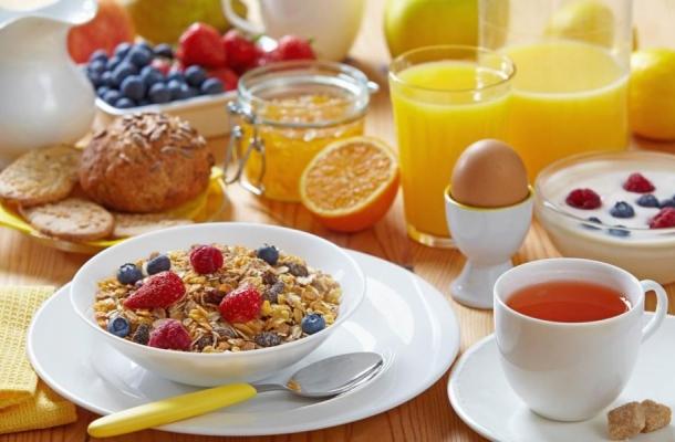 Mic Dejun pentru energie si putere de concentrare! Incearca reteta lui Carmen Bruma!