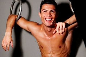 Ronaldo, iesire in oras la brat cu iubita sa. Vezi cat de sexy este tanara - FOTO