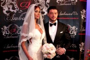 Bianca Dragusanu si Victor slav i-au surprins pe toti! Cei doi s-au casatorit in secret - FOTO