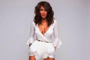 Mihaela Radulescu, intr-o tinuta super mulata, de Craciun. Uite cat de sexy s-a imbracat - FOTO