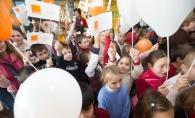 Fundatia Orange sustine incluziunea digitala rurala