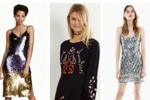 Modele de rochii pe care sa le porti in noaptea dintre ani. Cum sa fii in centurl atentiei - FOTO