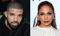 Chiar sunt impreuna? Jennifer Lopez in bratele lui Drake intr-un cadru intim - FOTO