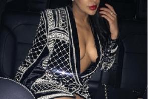 Sosiile surorilor Kardashian din Canada, arestate de politie. Vedetele Instagramului au fost acuzate de santaj - FOTO