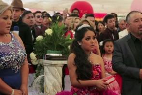 Au vrut sa dea o petrecere restransa pentru fiica lor, dar dintr-o greseala au avut 10 000 de invitati. Vezi ce s-a intamplat in timpul evenimentului - VIDEO