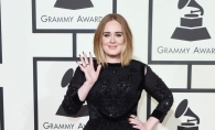 Nunta secreta este un trend printre vedete! Adele si-a surprins fanii la ultima aparitie - FOTO