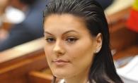 Alina Zotea a rupt logodna? Probleme in paradisul deputatei la doar cateva saptamani de la eveniment - FOTO