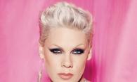 Pink a nascut de sarbatori! Vedeta a postat prima imagine cu bebelusul - FOTO