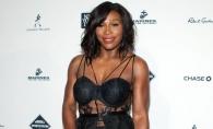 Serena Williams s-a logodit. Cine e si cum arata barbatul care a cucerit-o pe celebra sportiva