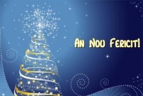 Mesaje de Anul Nou. Urari haioase pentru Revelion 2017