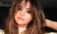 Selena Gomez si-a tuns tot parul. Vezi cum arata vedeta cu noua coafura - FOTO