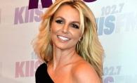 Britney Spears a confirmat zvonurile: A intalnit Revelionul alaturi de noul sau iubit, fotomodelul Sam Ashgari - FOTO