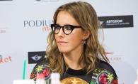 Ksenia Sobchak si-a etalat sanii, dupa ce a nascut! Cum au reactionat fanii - FOTO