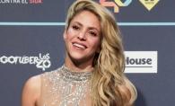 Shakira, aparitie de senzatie la un eveniment. Vedeta a demonstrat ca isi merita pe statutul de sex simbol - FOTO