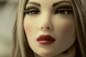 Sexul cu robotii, inevitabil? Papusi sexuale cu inteligenta artificiala - FOTO
