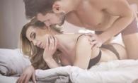 Pozitiile sexuale preferate de barbati. Iata ce-l innebuneste cel mai tare in dormitor - FOTO