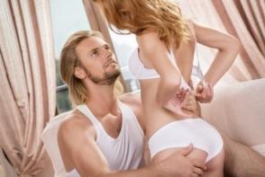 6 pozitii sexuale potrivite pentru orice moment! Vezi care sunt ele - FOTO