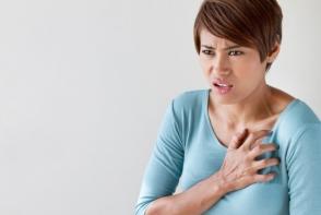 Esti in pericol de moarte daca observi aceste 5 semnale. Probleme cu inima - FOTO