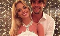 O noua poveste de dragoste! Fotbalistul KaKa a confirmat relatia cu noua iubita - FOTO
