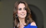 Kate Middleton a implinit 35 de ani. Lucruri pe care nu le stiai despre  Ducesa - FOTO