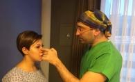Nicoleta Nuca si-a operat nasul! Cum arata acum, dupa interventia chirurgicala din Turcia - FOTO