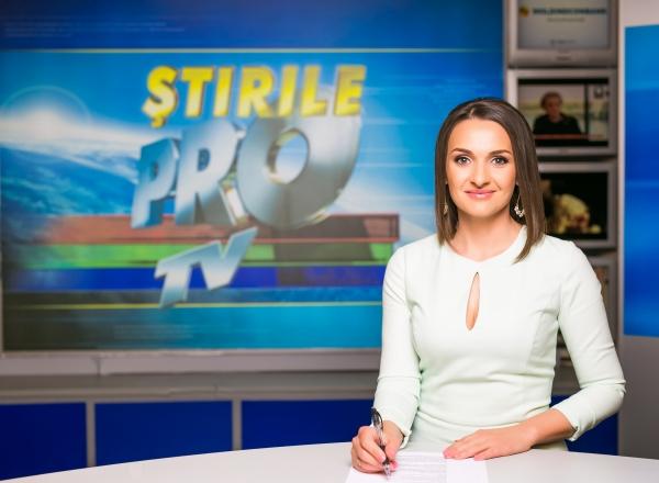 Stirile Pro TV de la ora 20:00 cu Sorina Obreja - 11.01.2017